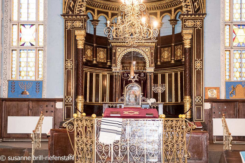 Kaunas Synagoge