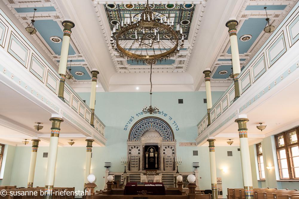 Riga Synagoge