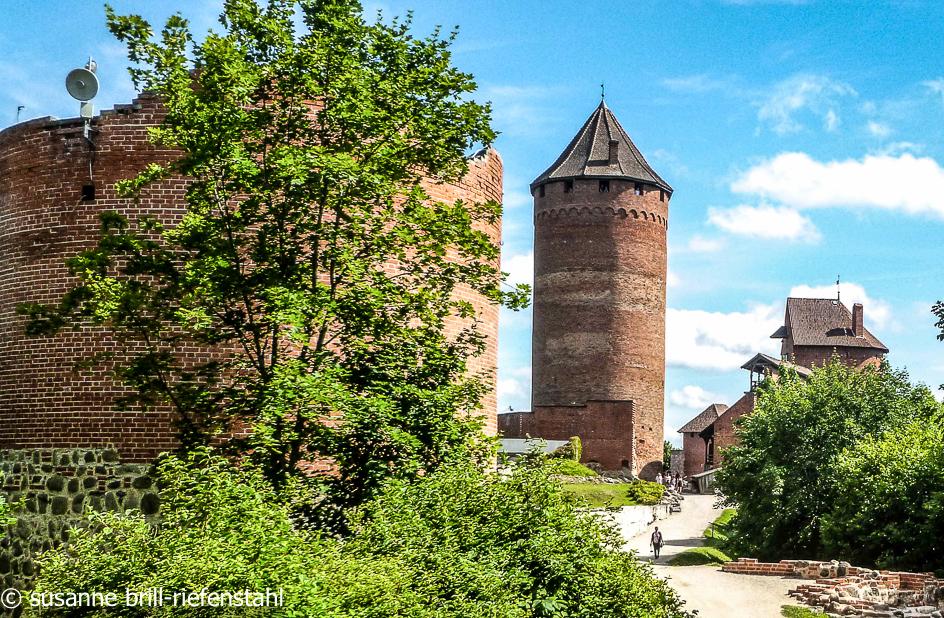 Schloss Turalda