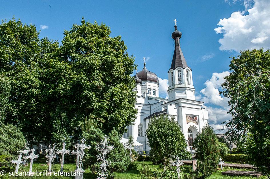 Nonnenkloster Kuremäe