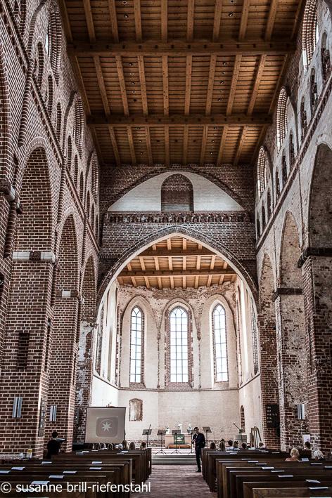 Tartus (Dorpat) / Kirche