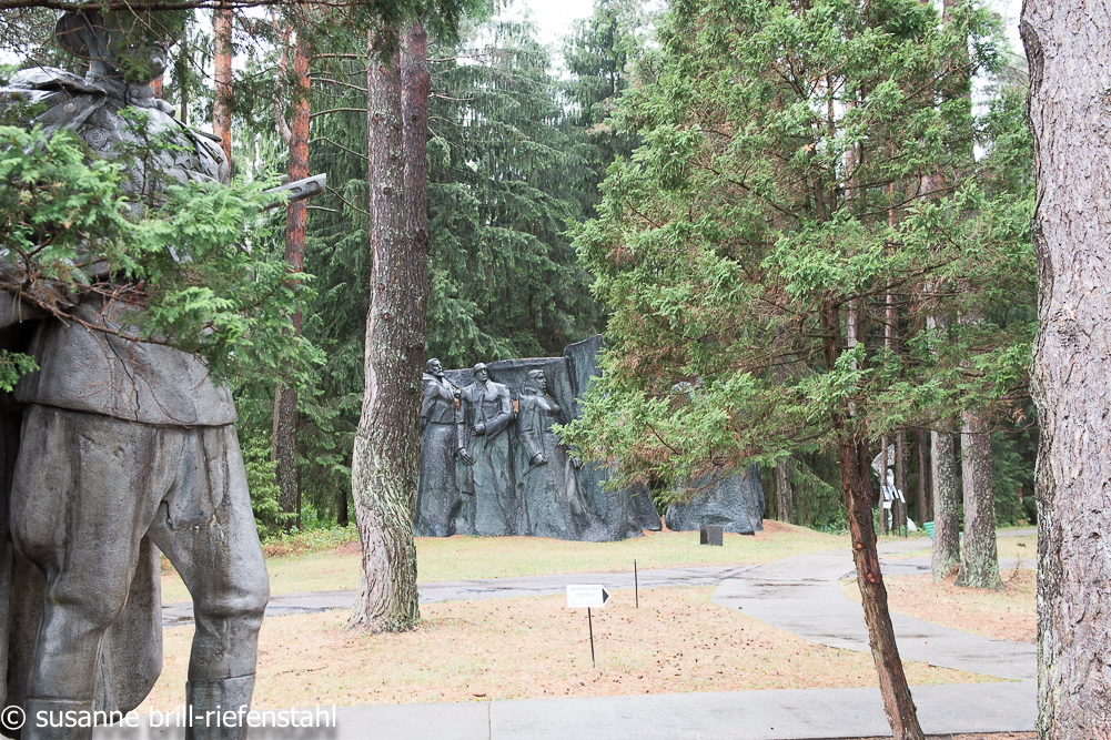 Druskininkai  Gruto-Park