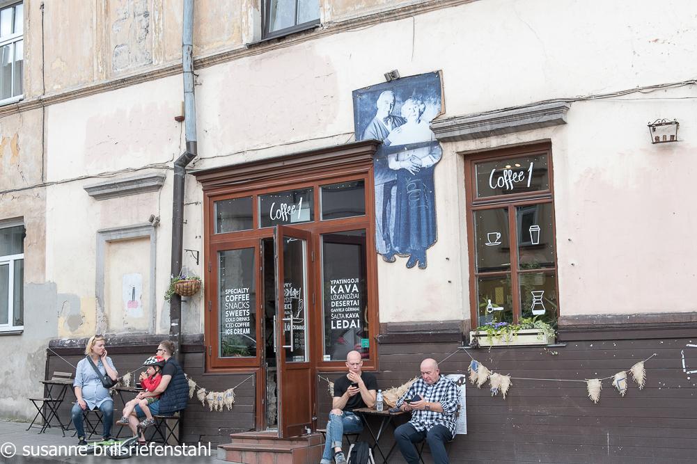 Vilnius (Wilna)