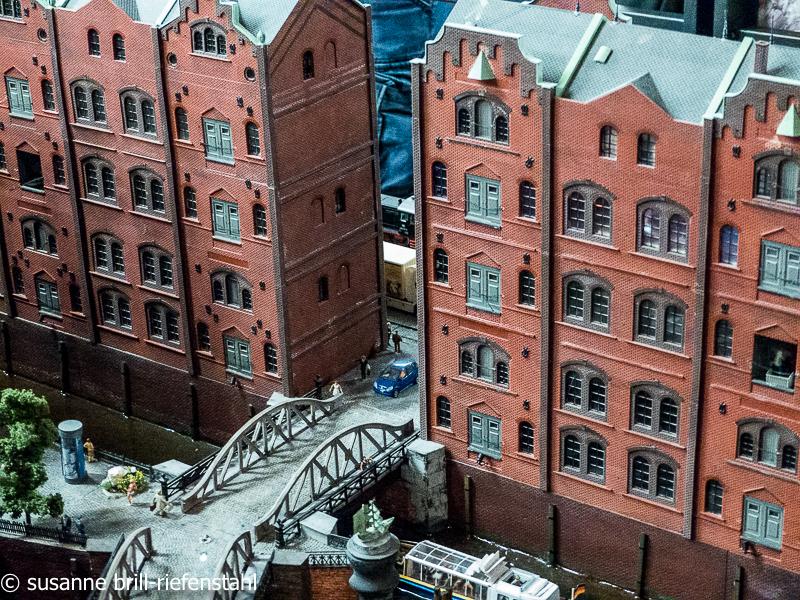 Miniatureisenbahn-Museum