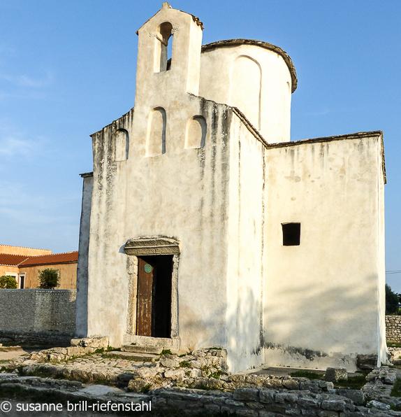 Nin bei Zadar